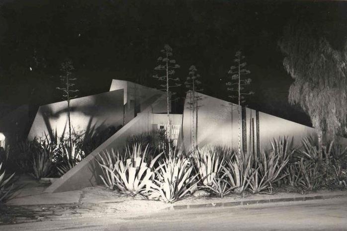 """© Archive personnel de M. Arrouchi, ancien collaborateur en Atelier """"ZEVACO"""""""