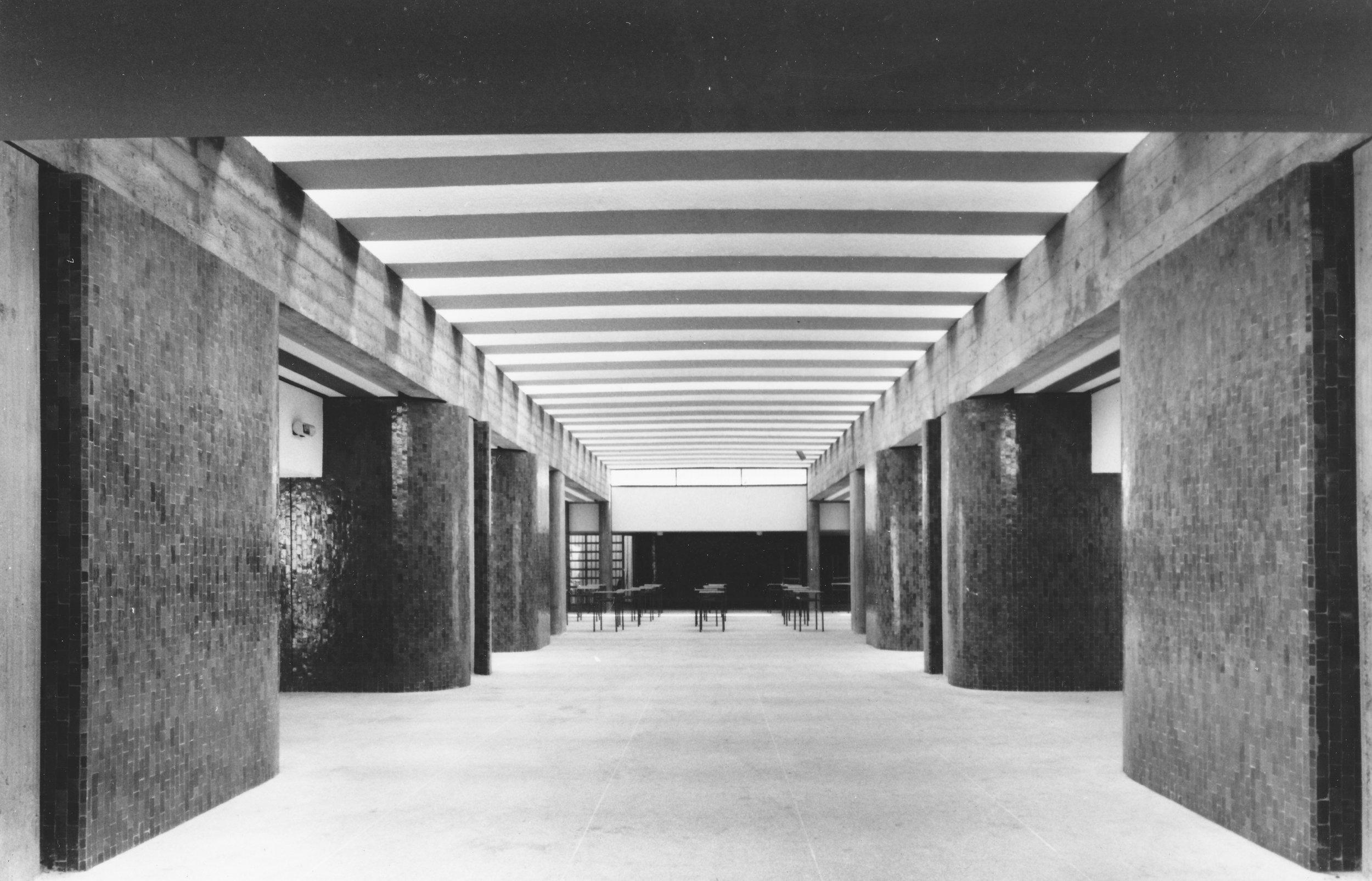 © Courtesy of the Architect -Agence FARAOUI-DE MAZIERES