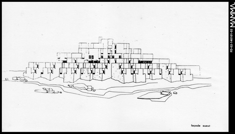 HOTEL BOUMALEN DADES-1963