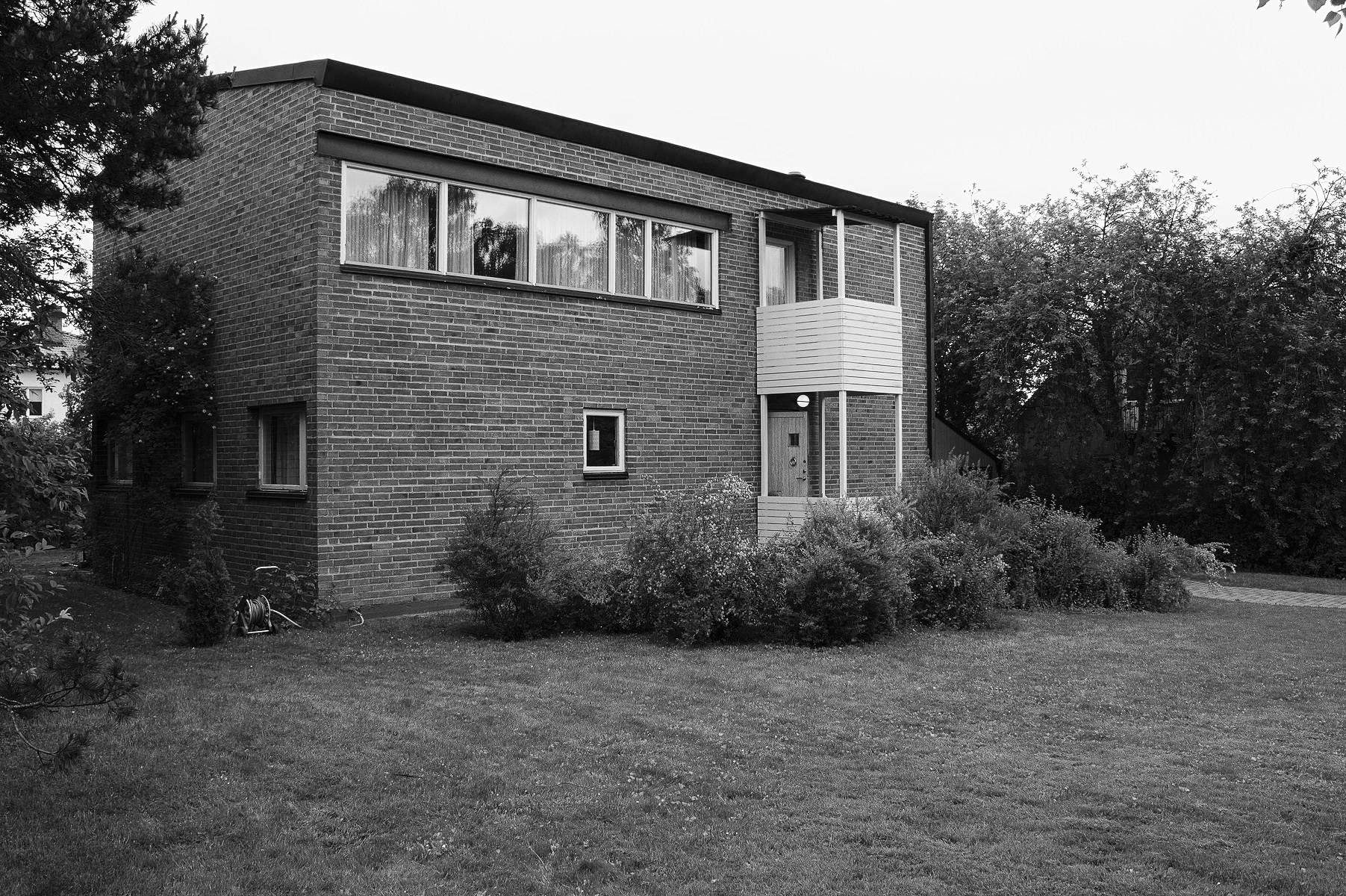 Maison Göth, Bengdt edman, Lennard Holm | 1950  © Creative Commons Attribution (CC BY)