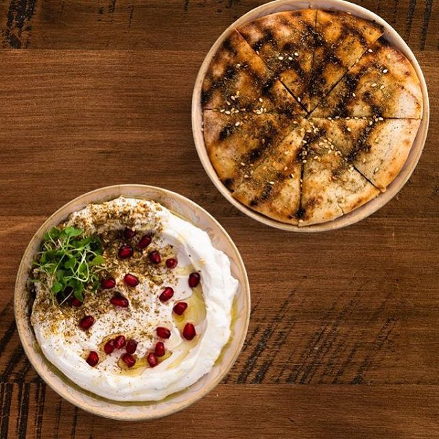 Labneh this, Labneh that. Why is the hottest dish being served in Toronto? People like yogurt, people like cheese, it's Yogurt Cheese. . . . . #torontorestaurants #toronto #Torontofoodie #torontolife #torontofood #foodstagram #toreats  #food #torontofoodblog #tastethesix #toreats #ossingtonave #ossington #healthyfood #torontolife #blogto #foody #foodporn
