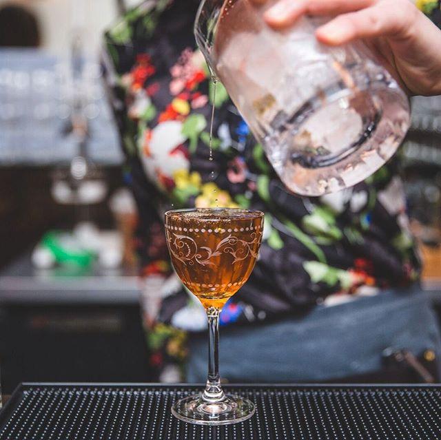 Happy Weekend  If you haven't already, probably should. #drinks . . . . #torontococktails #torontococktail #torontococktailbar #torontococktailscene #cocktailstoronto #torontococktailparty #torontodrinks #drinkstoronto #cocktails #craftcocktail #craftcocktails #drinks #bartender #liquor #bar #bartenderlife #mixology #mixologyart #instadrink #instadrinks #torontobars #toronto #torontorestaurants #drinkspecial #nightout #drinkswithfriends