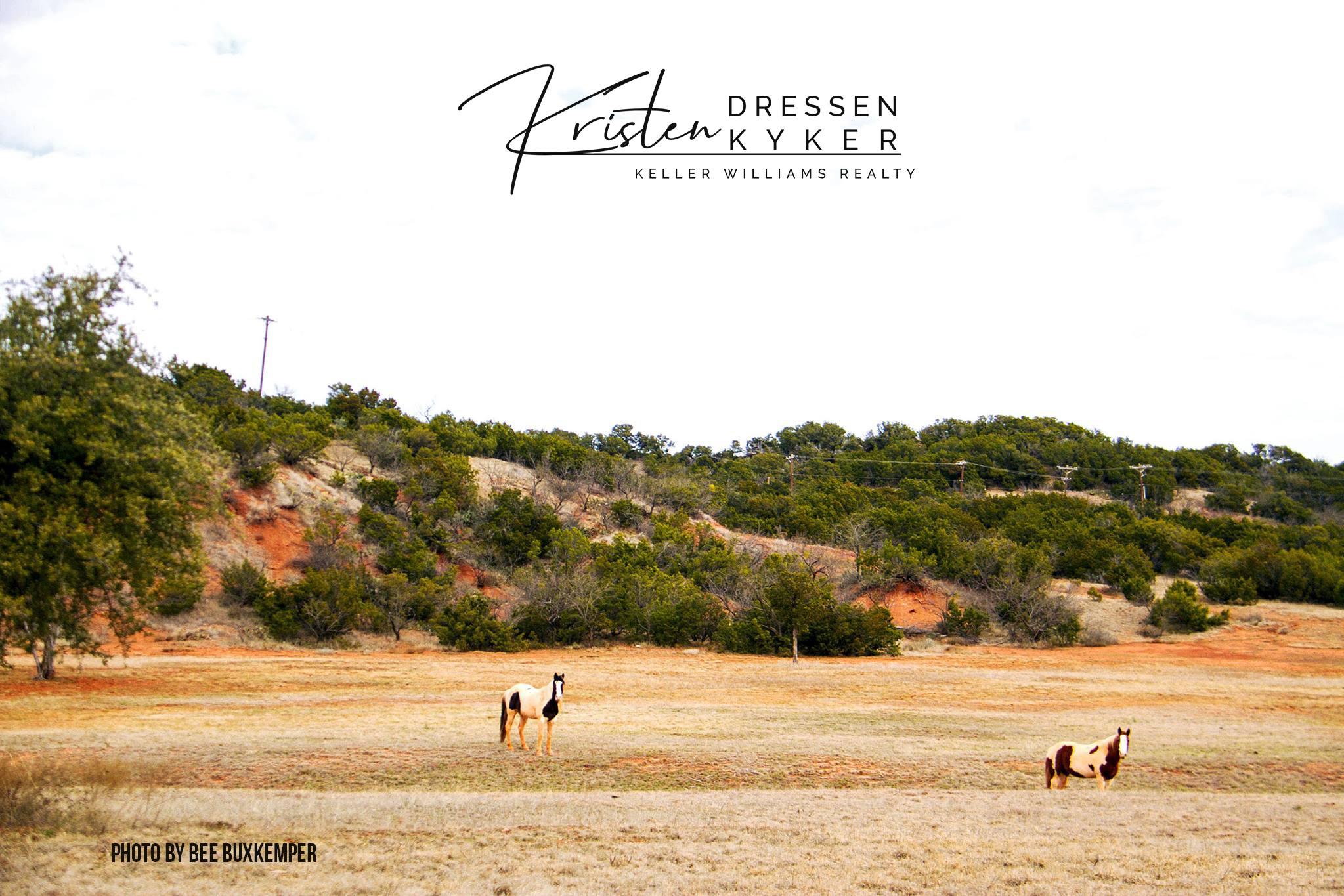 Kristen+Dressen+Kyker+Real+Estate+Abilene+Taylor+County