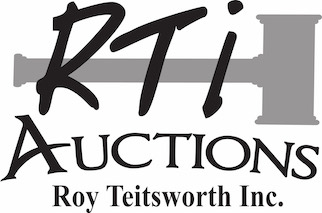 Looking for commercial auction services? -