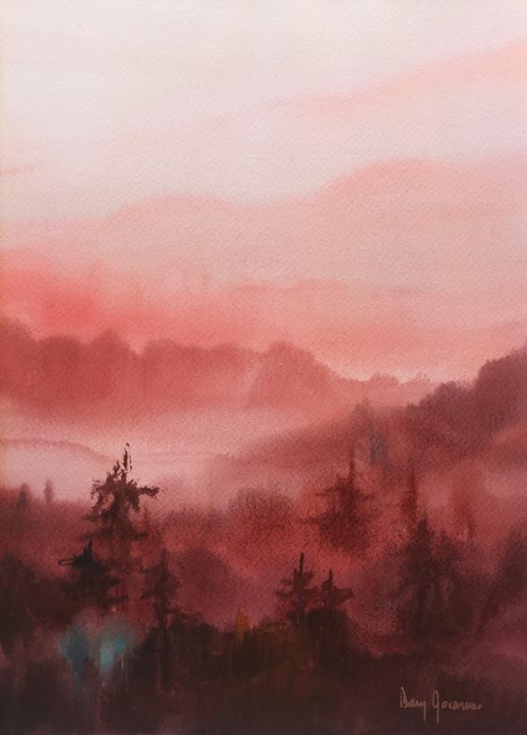 Garnet Pines