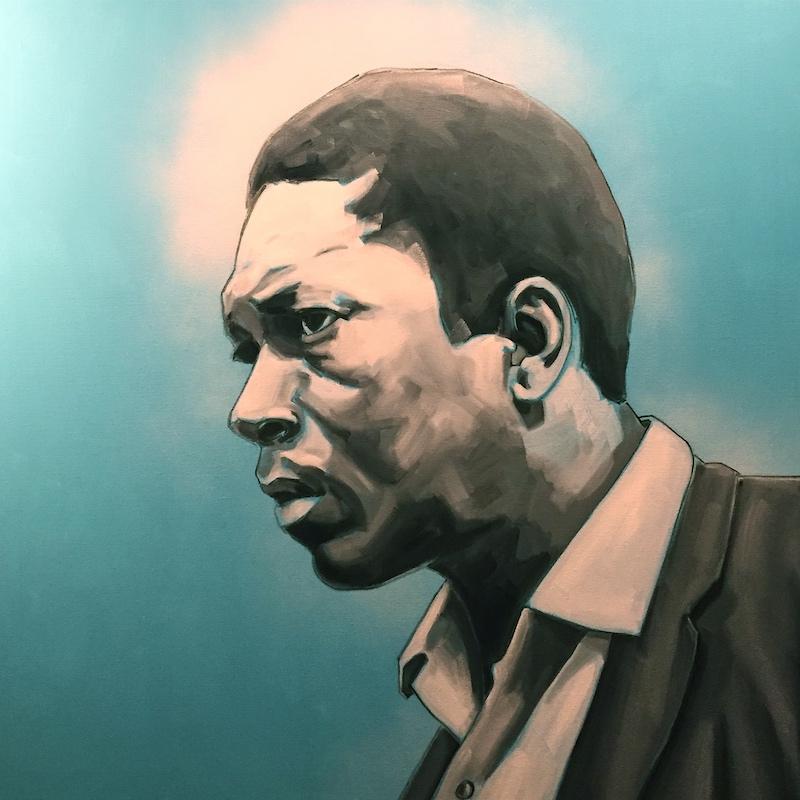John Coltrane, Thomas Cale