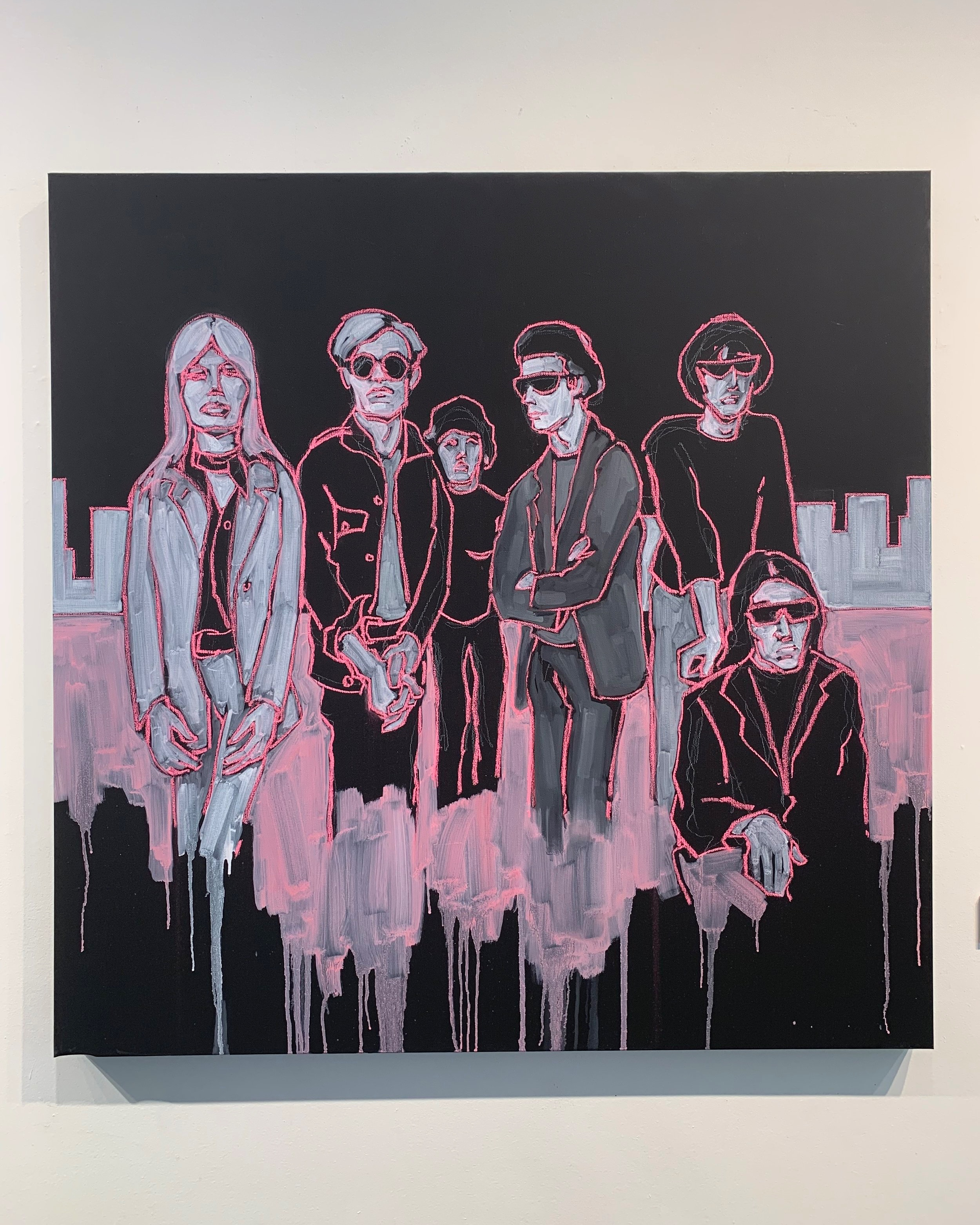 The Velvet Underground, Thomas Cale