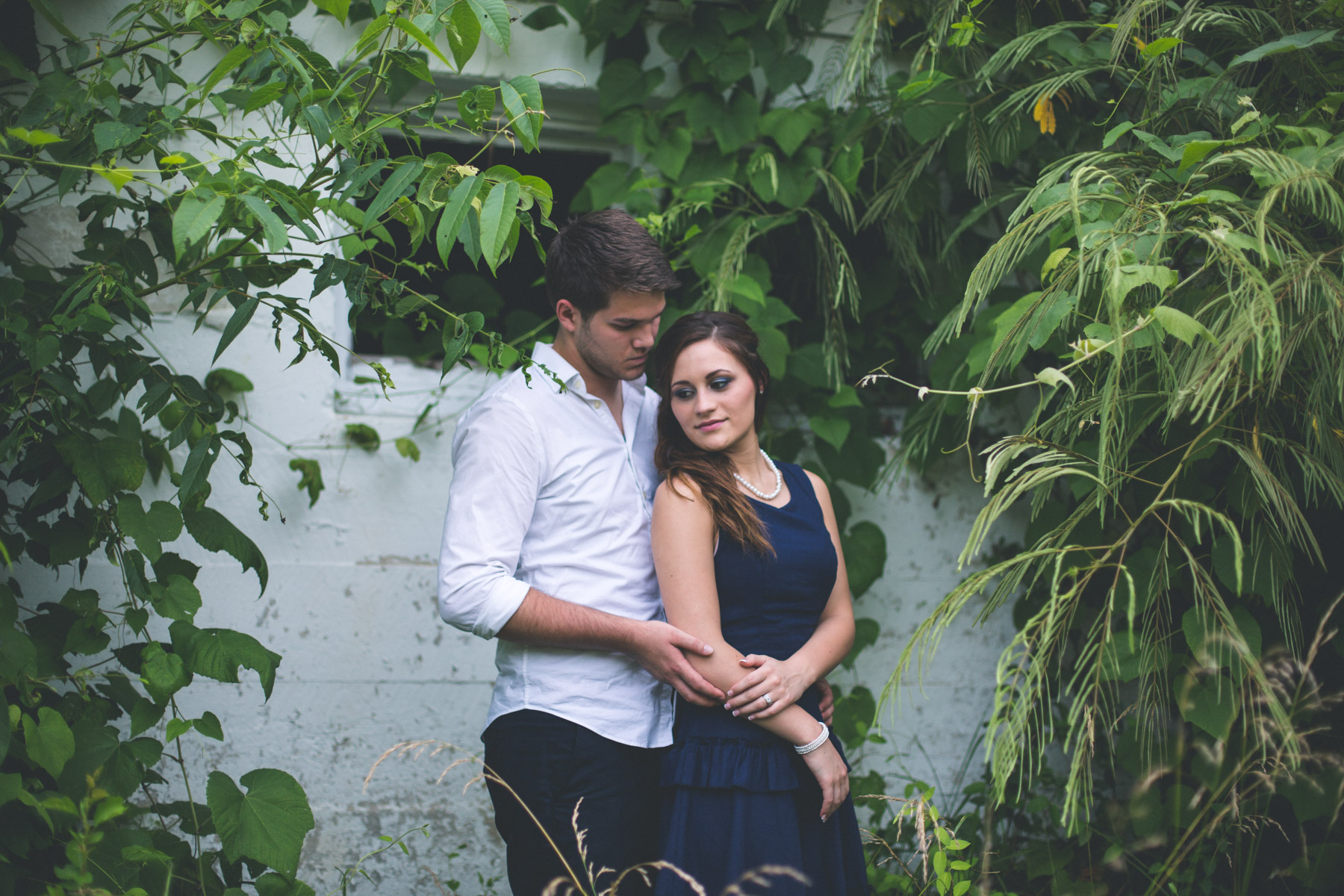 Engagement photography - Share your pre-wedding bliss with a photo.