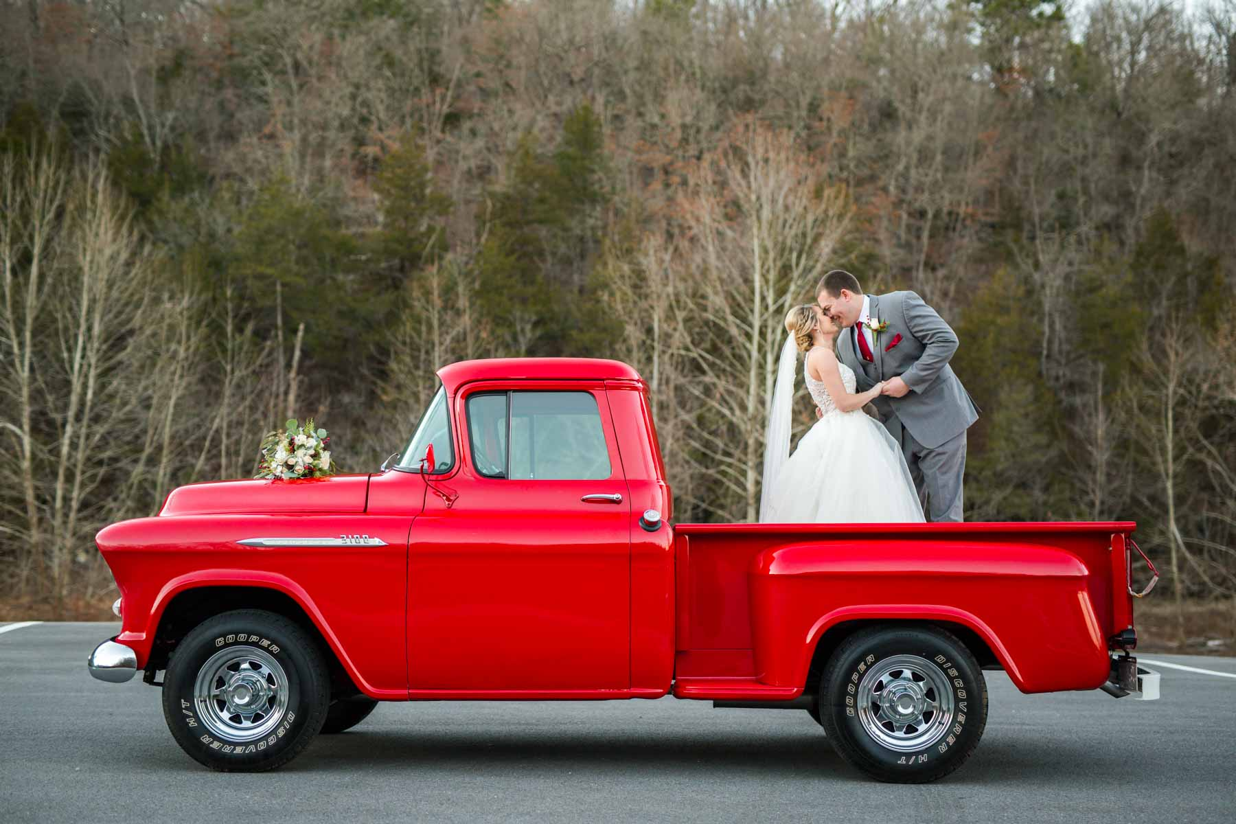 Bride and Groom in 57 chevy-1.jpg