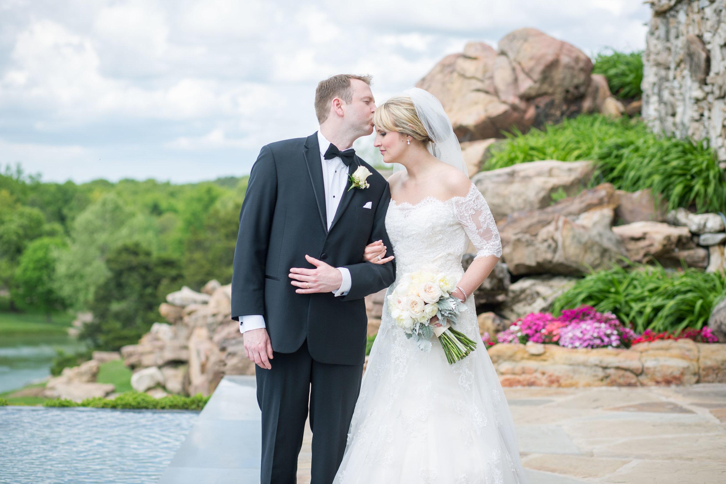 Wedding Photography, Branson Missouri