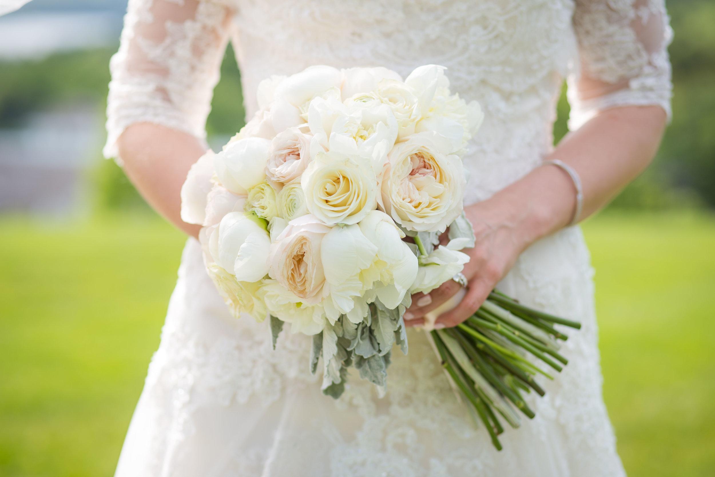 Bouquet Photography