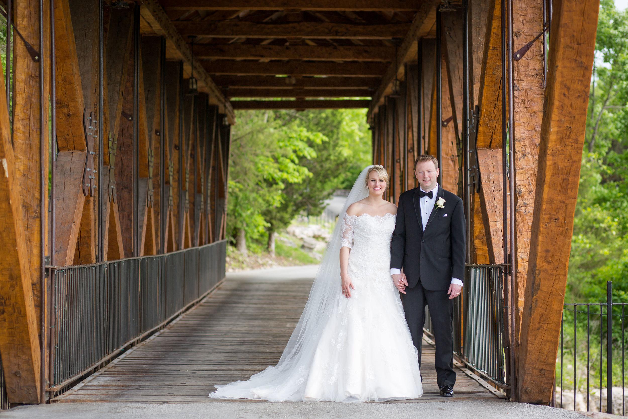Big Cedar Wedding Photographer