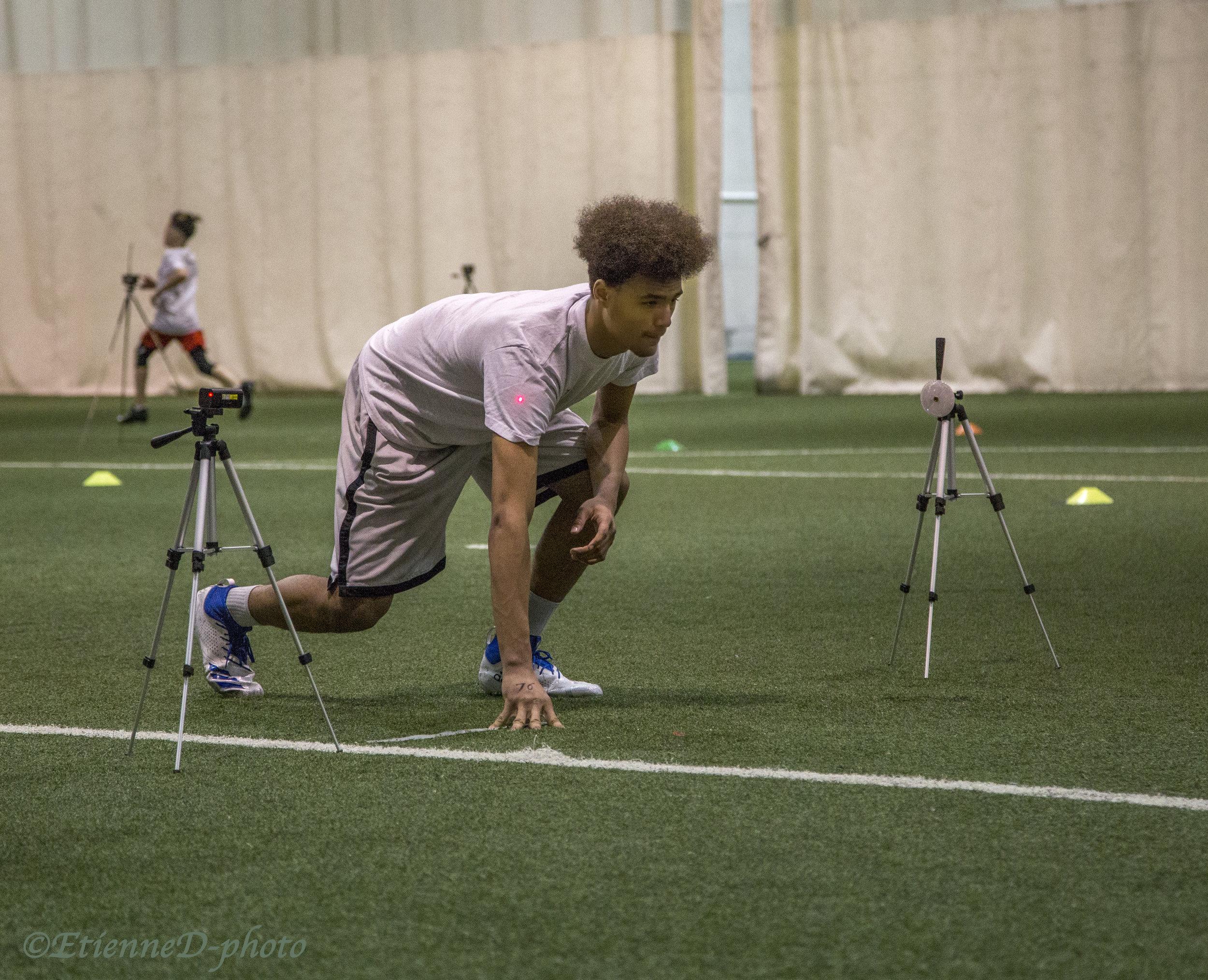 Athletic Academy24 Mars 2019 -