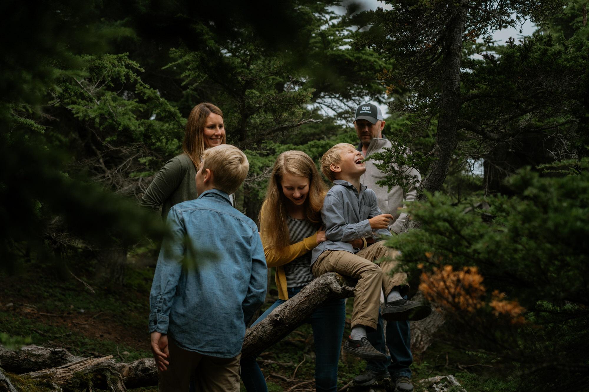 Lifestyle Family Photography Lexington Kentucky