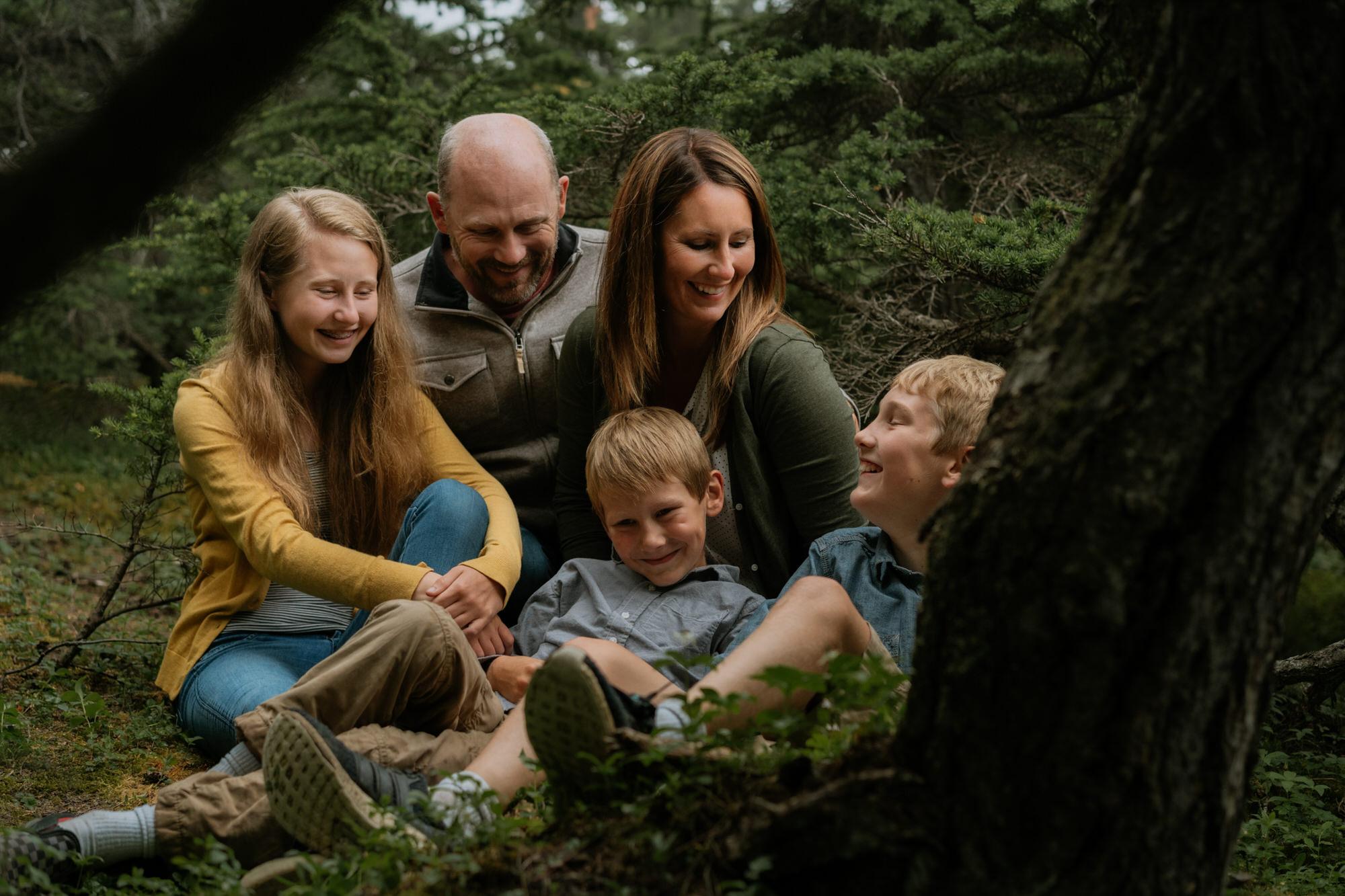 family photographer lexington kentucky