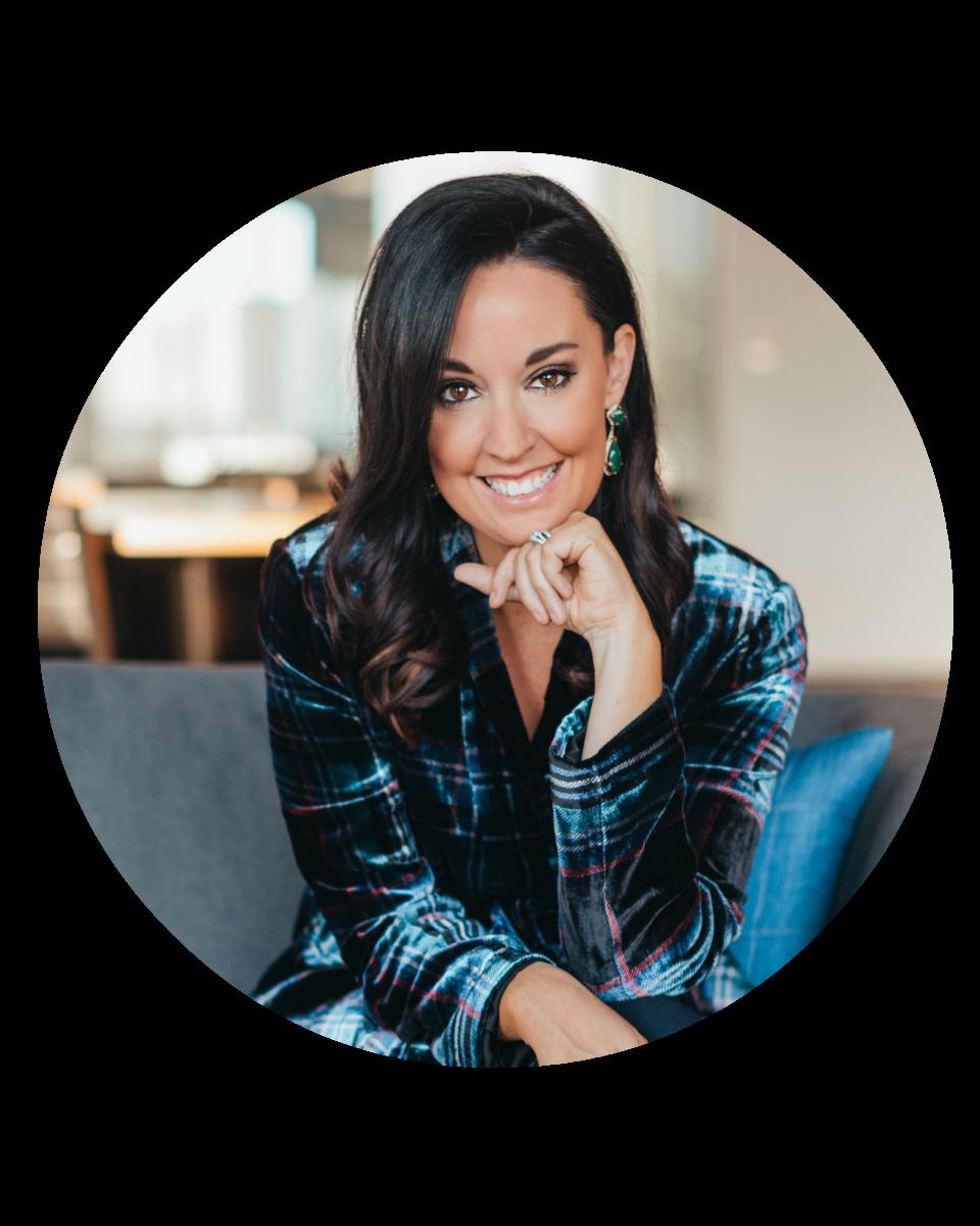 Lauren McKinnon /Founder and CEO -