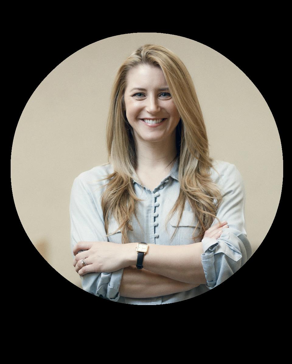 Jennifer Conley / Vice President -