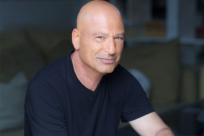 Howie Mandel Speaks about living with OCD