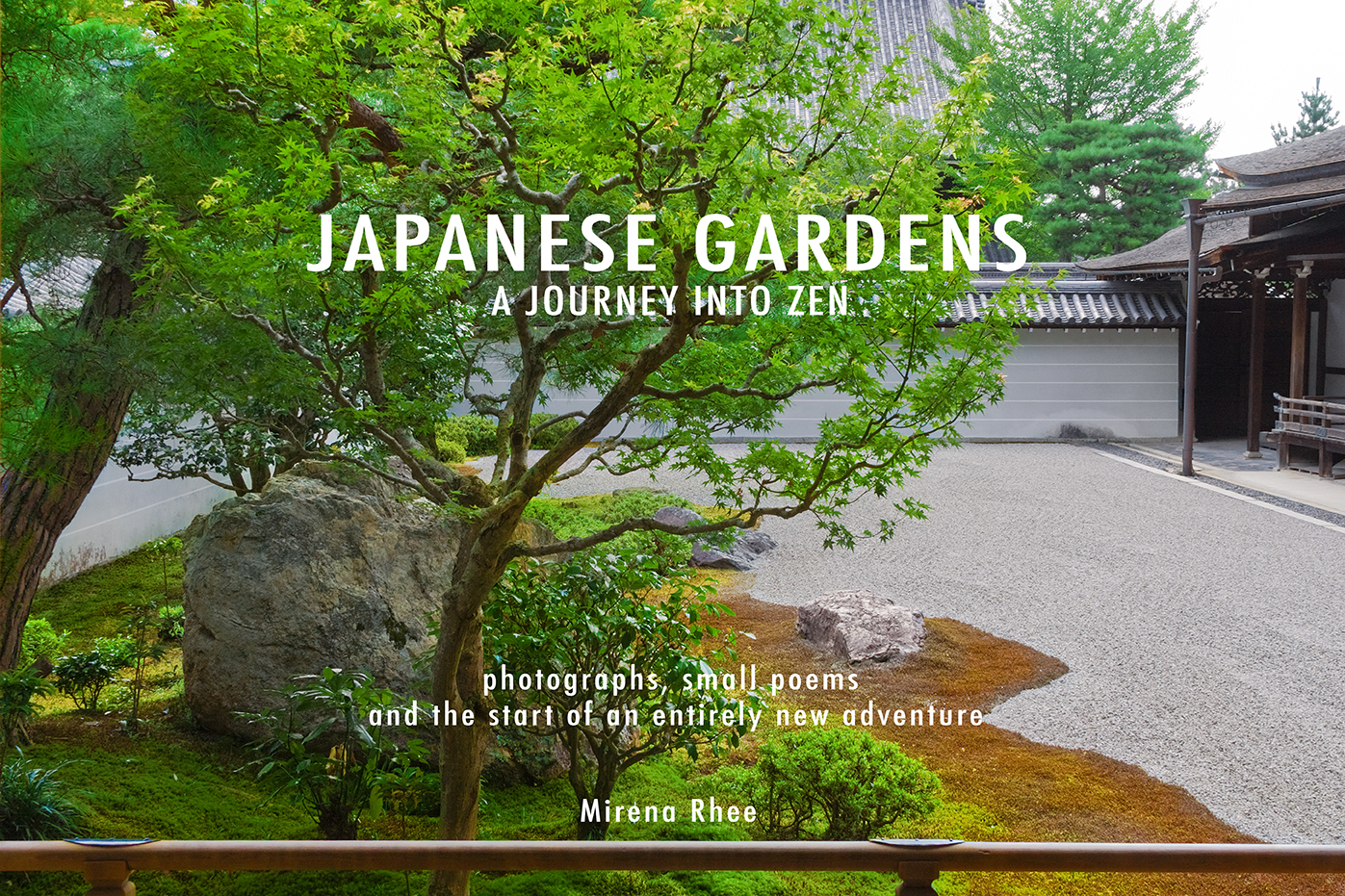 Japanese Gardens: A Journey Into Zen