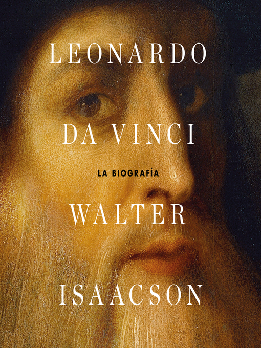 Leonardo da Vinci  by   Walter Isaacson    - borrow from NYPL