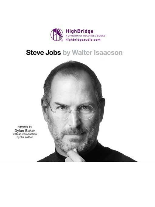 Steve Jobs  by   Walter Isaacson    - borrow from NYPL