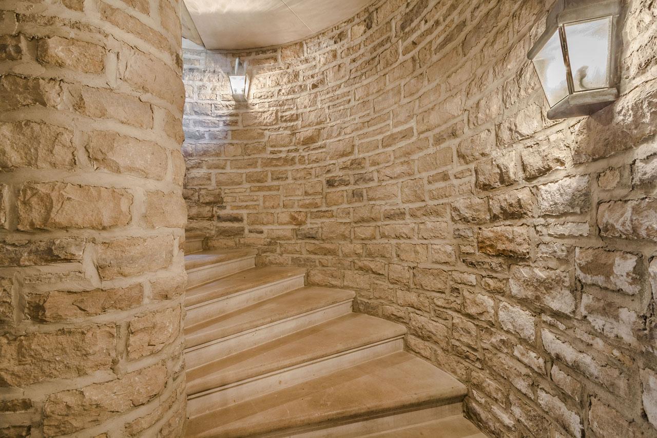 Lower Level stairwell.jpg