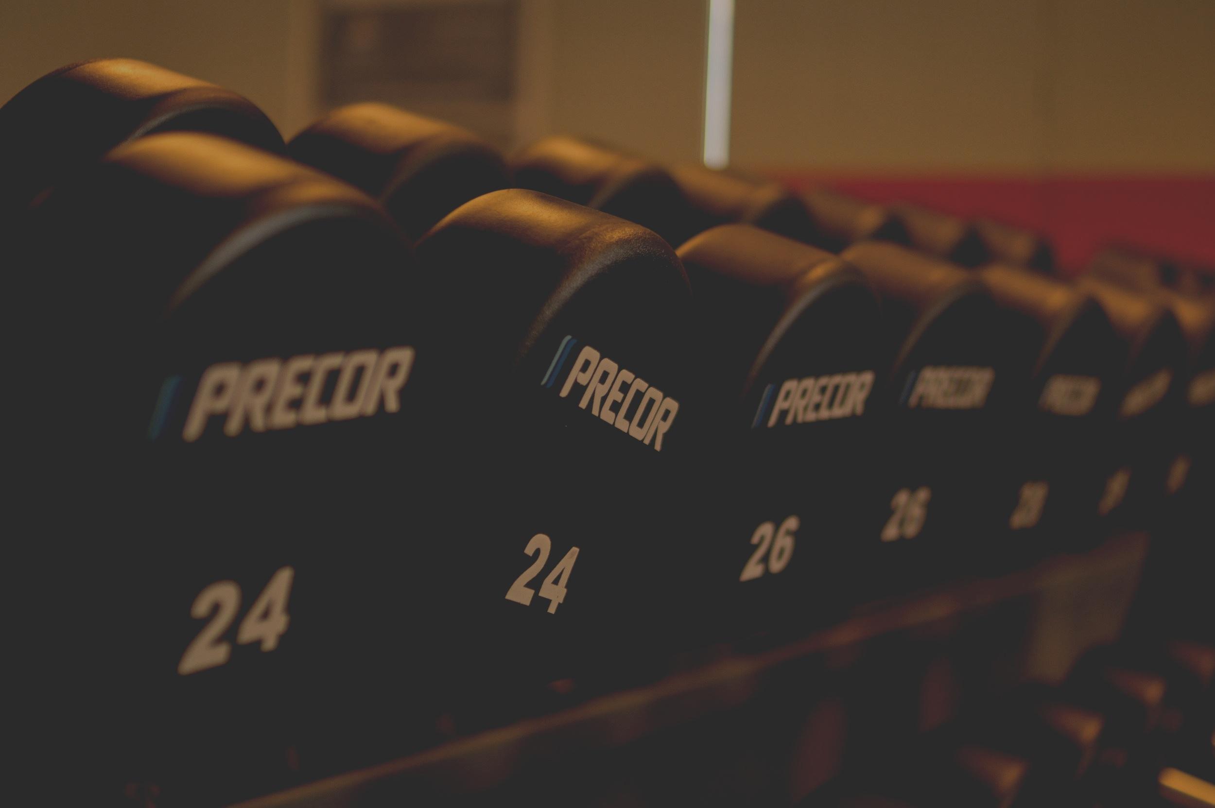 Proper Gym Etiquette -