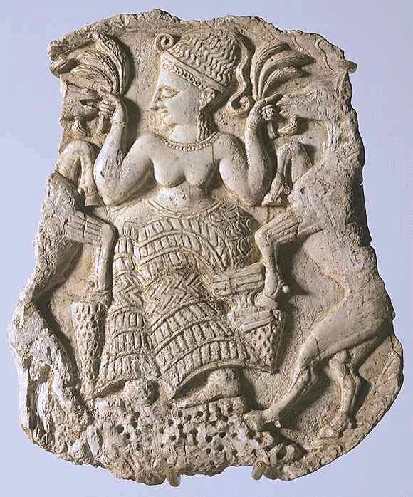Asherah: Mother Goddess, Consort to El