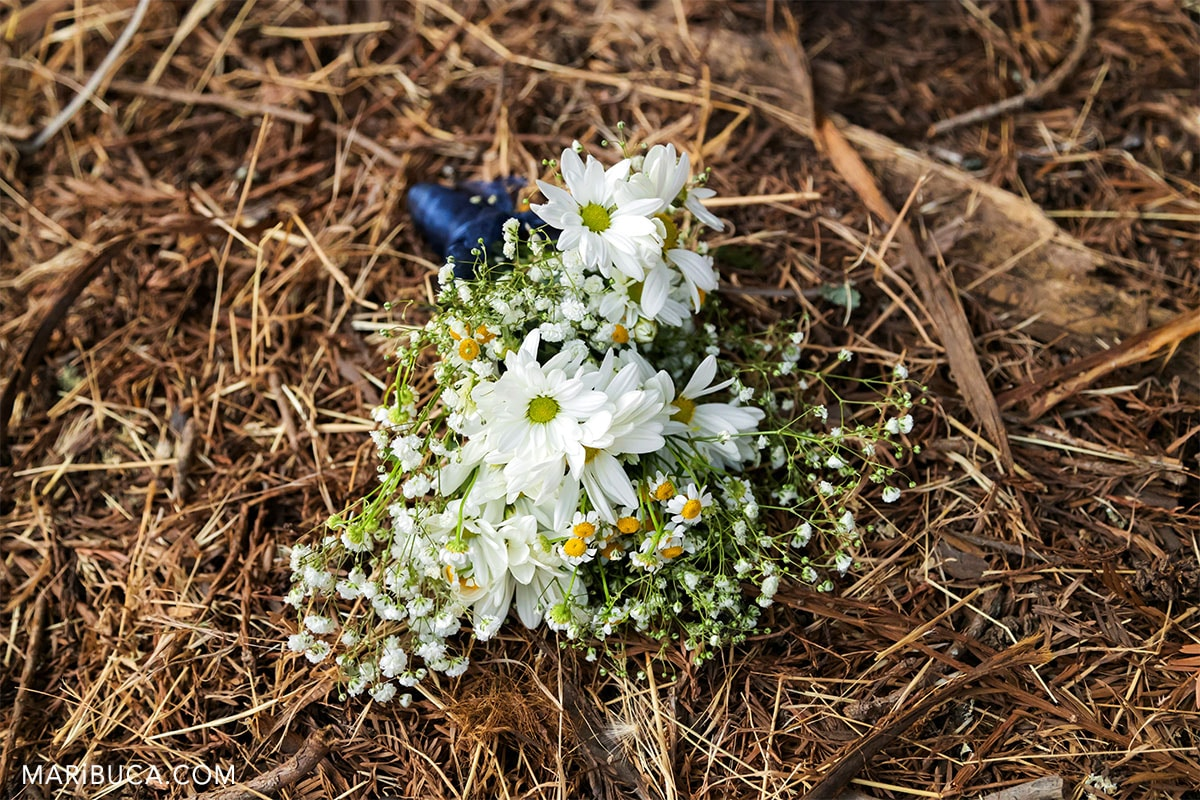 Wedding bouquet Watsonville