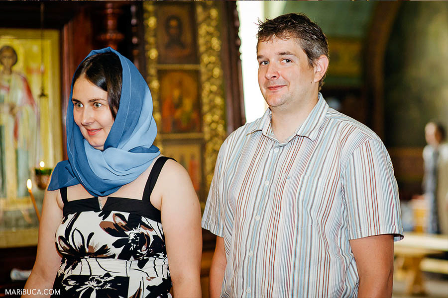 parents-Christening-orthodox-christening