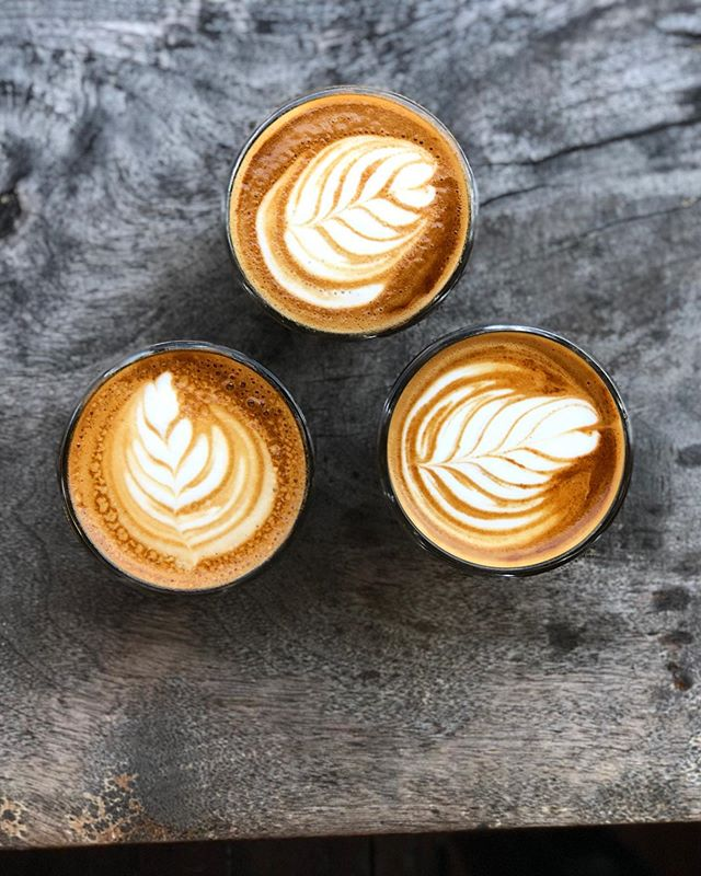 It's that time of the week again, y'all. HAPPY HOUR begins in just two hours! Get here between 3 and 4 for 15% off any espresso-based beverage. See you soon!!!