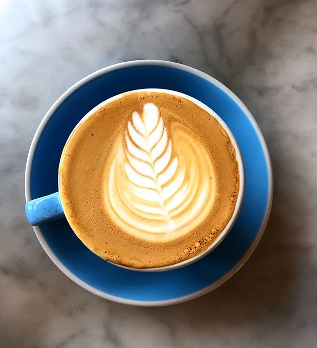 Hey folks! Just dropping in with your weekly reminder that HAPPY HOUR begins in just two hours! 15% off your favorite espresso-based drink from 3-4. Don't wait!