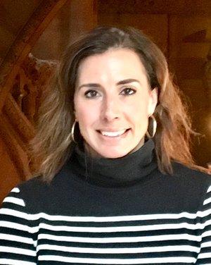 Christina Dickinson, Esq. - Partner