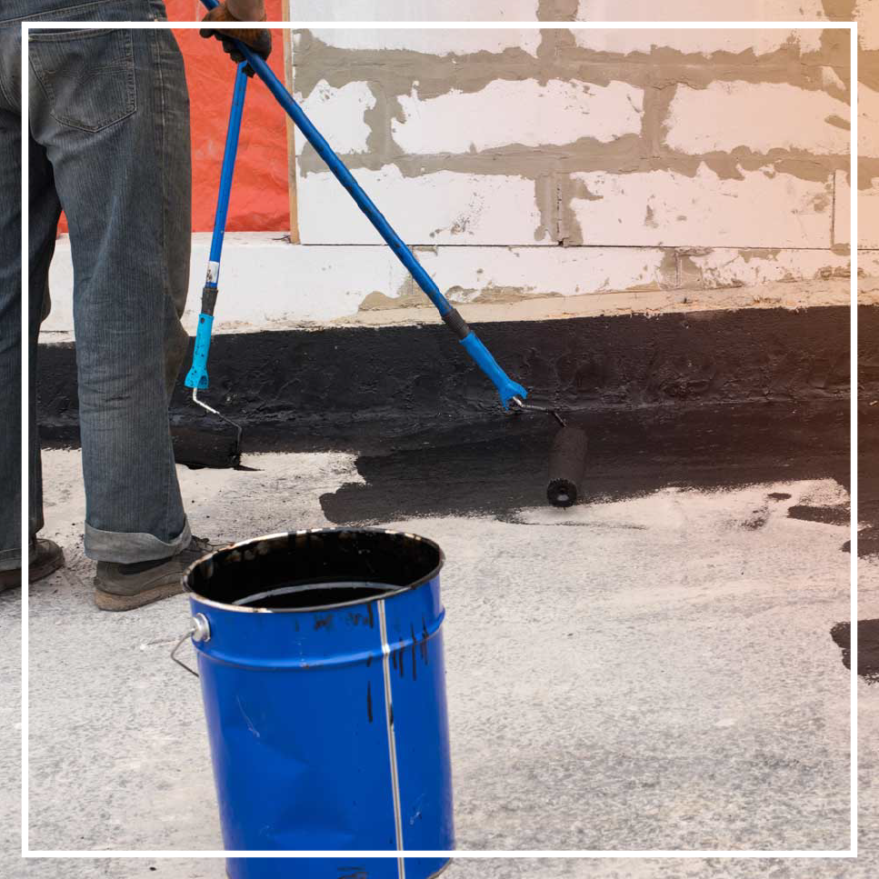 Basement Waterproofing -