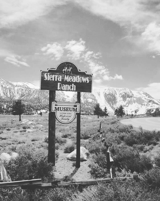 Our Location: |5489 Sherwin Creek Rd., Mammoth Lakes|