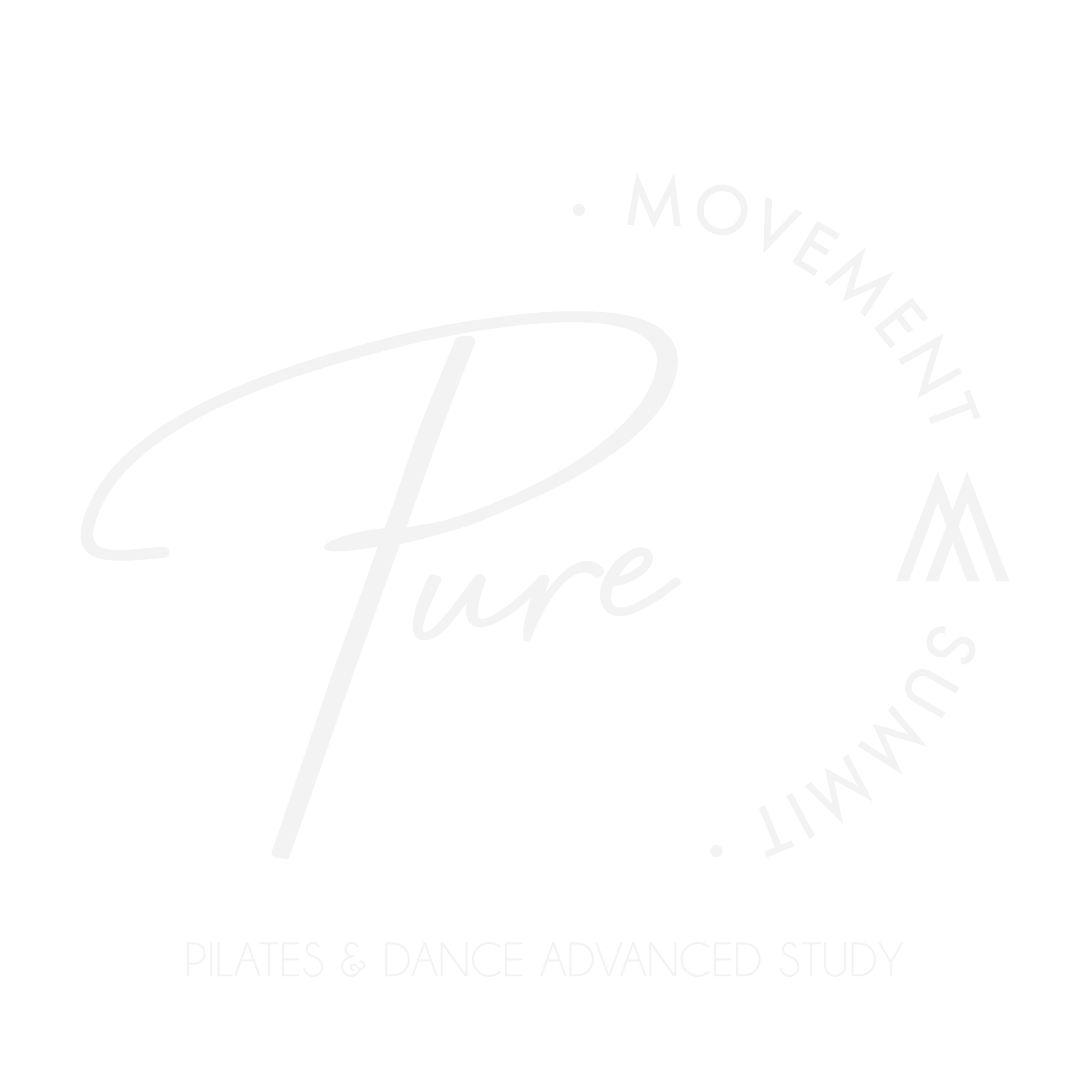Pure Movement Summit