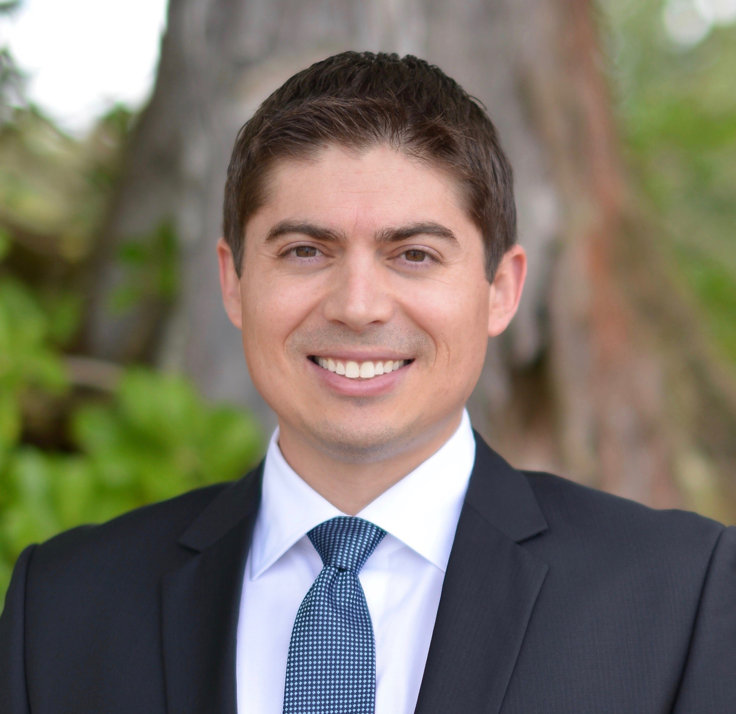 Christopher Peck - Principal Attorney and Owner