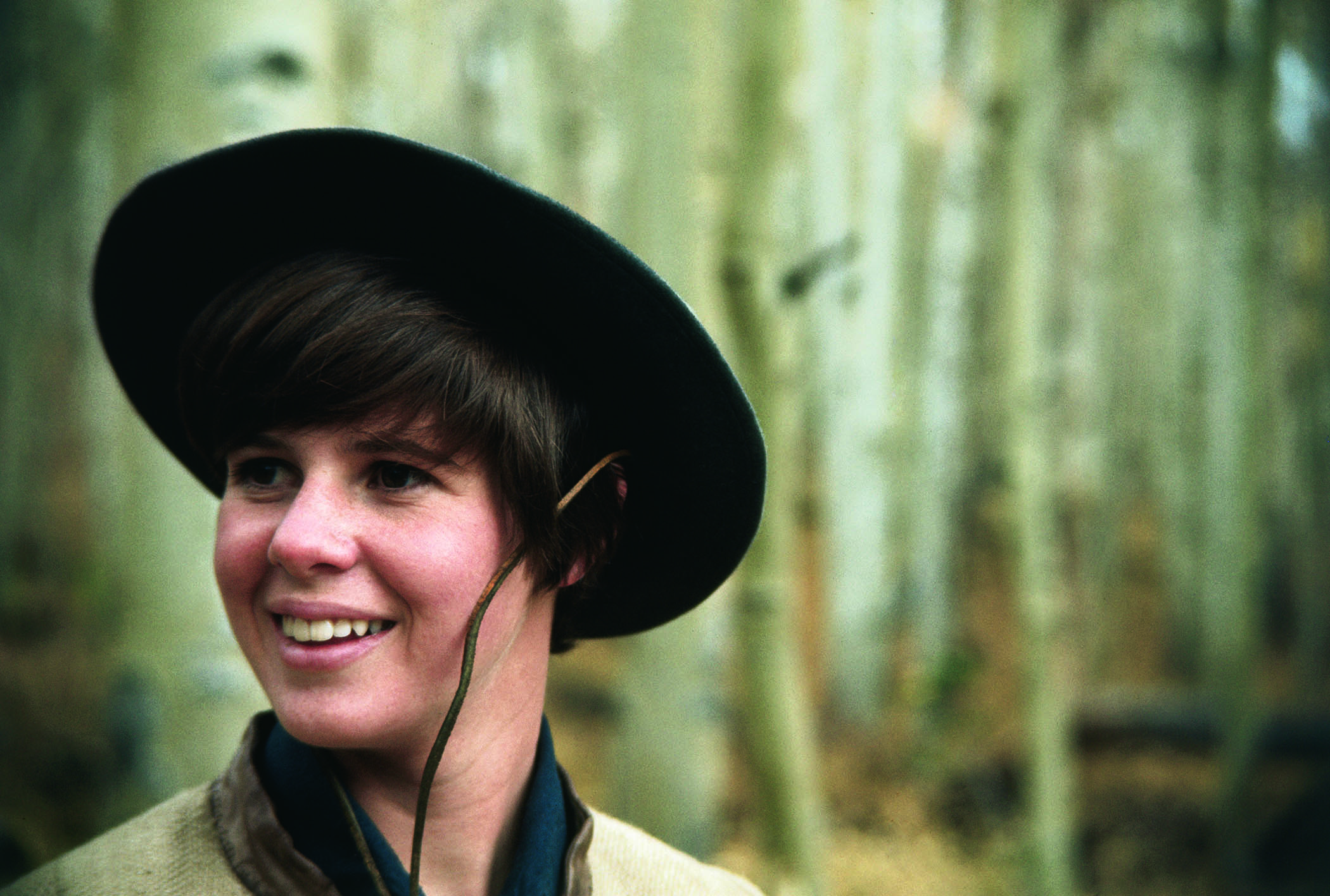 Kim Darby. ©2019 Paramount Pictures. All Rights Reserved.