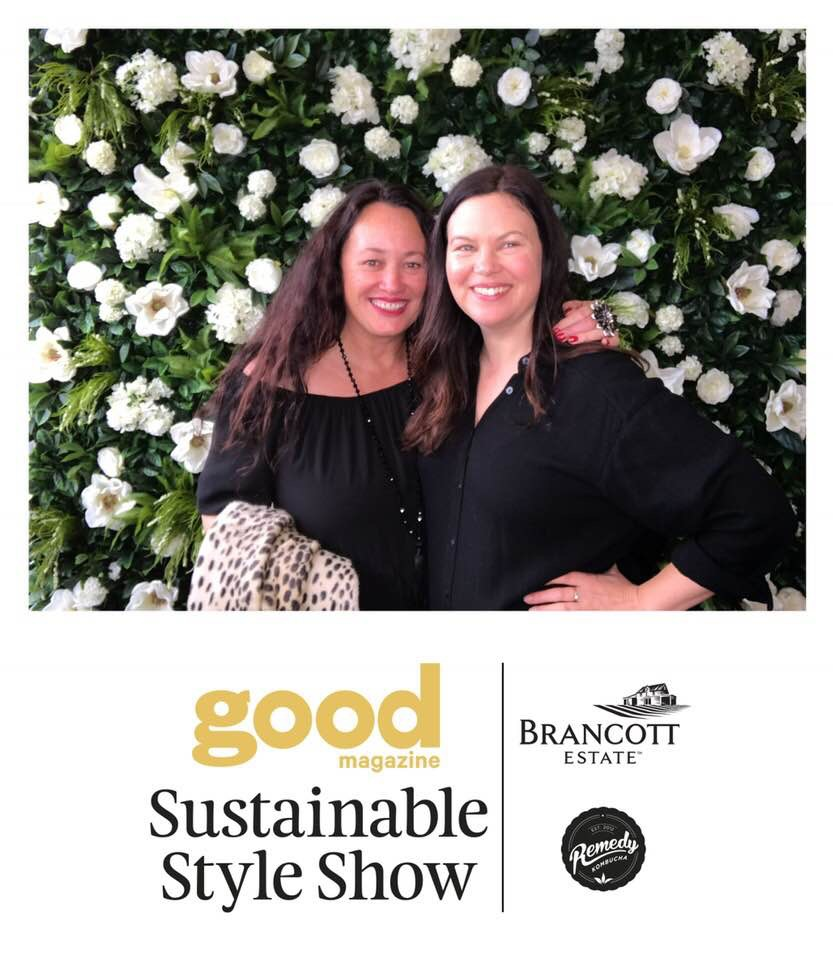 NZFW 2018 - GOOD Magazine Editor, Carolyn Enting NZFW after party celebrating the GOOD Sustainable Style Show