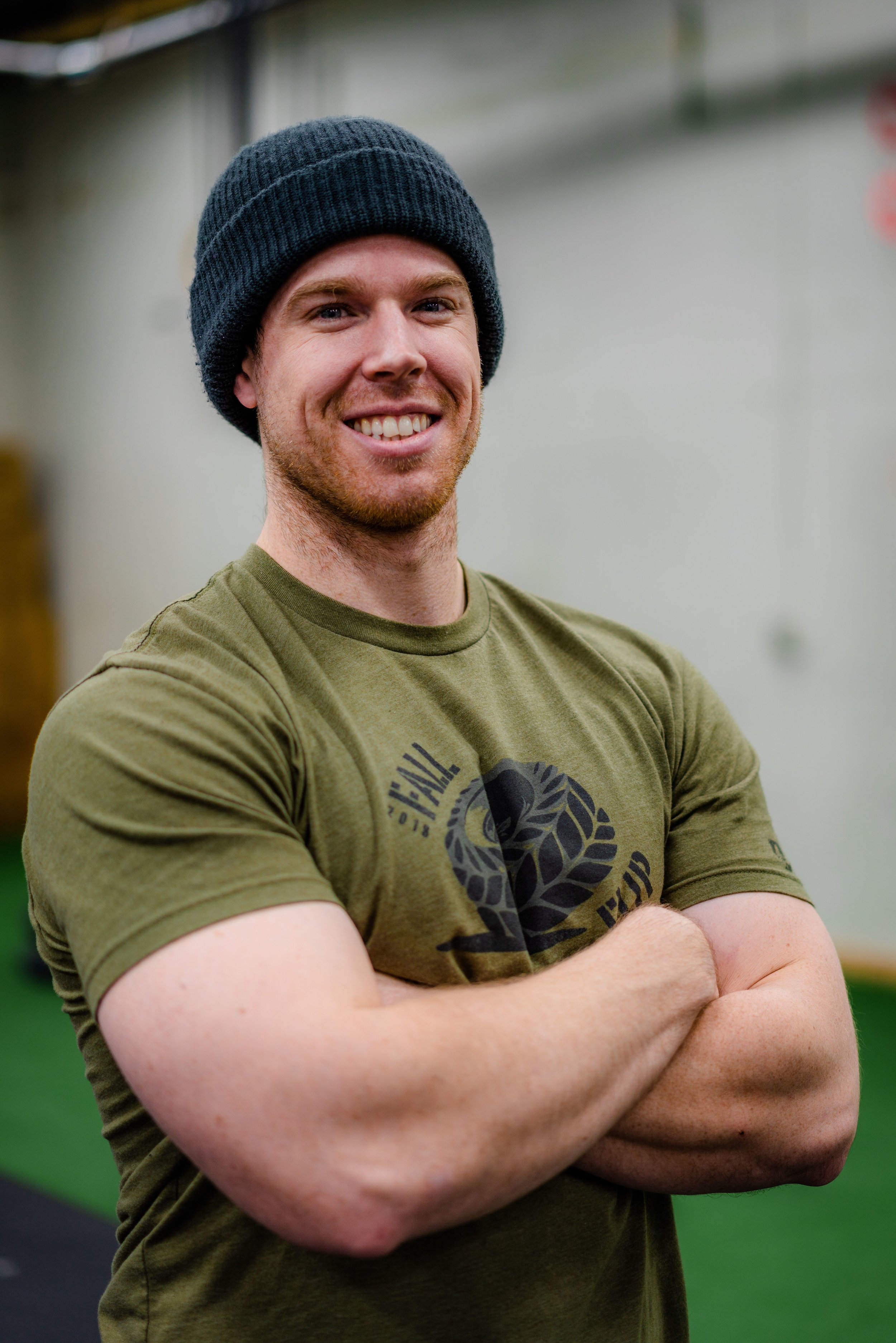 Rick - Head coach, CrossFit ProgrammingSince I started CrossFit in 2009, I have seen an evolution in fitness that makes me really excited to be a coach at CrossFit Watch City. Working with a wide variety of athletes to achieve whatever their