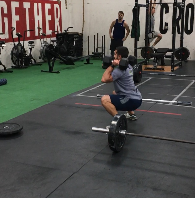 IMPROVE MOBILITY AND STRENGTH IN NEW POSITIONS