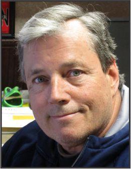 Marty Hollingshead