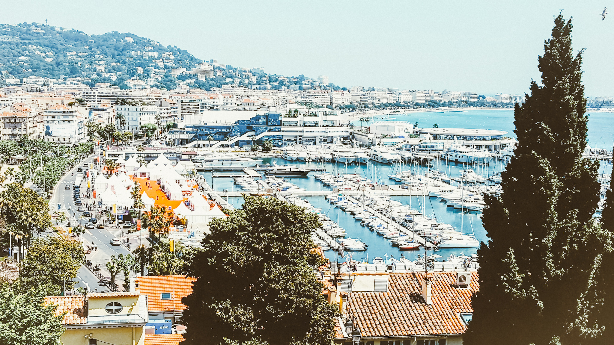 6 Days in the Cote D'Azur - The French Riviera