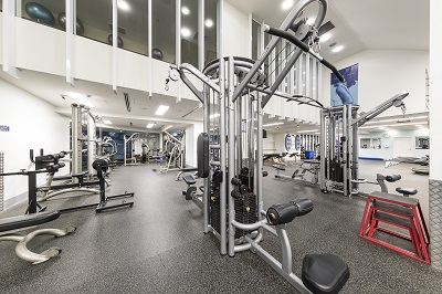 Fitness Centre - Weights.jpg