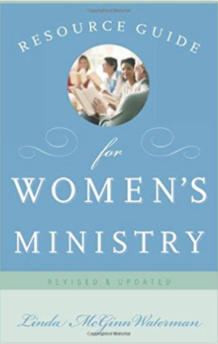 Resource Guide for Women's Ministry.png
