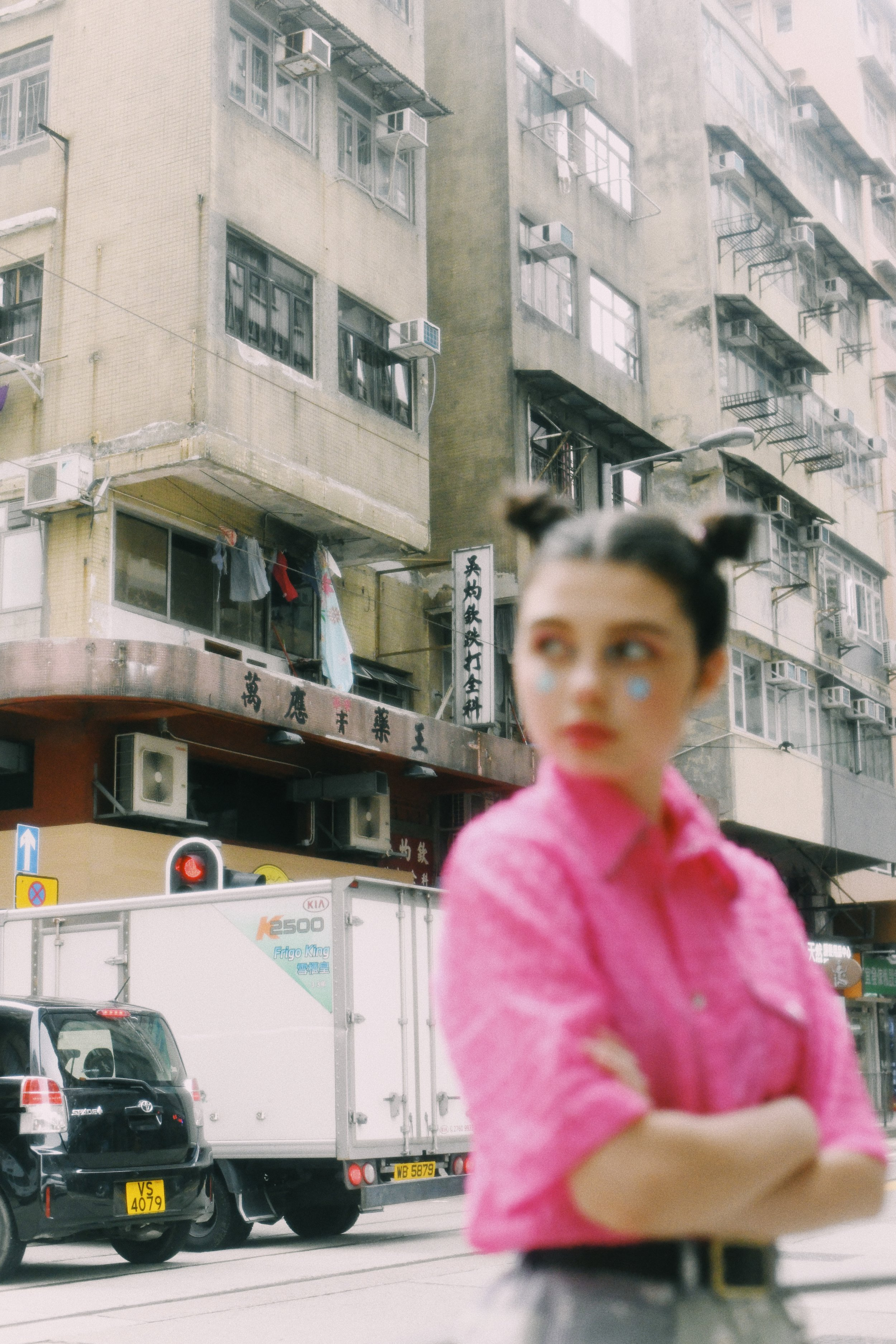Inside Out, The Outsider in Hong Kong  archive the mag