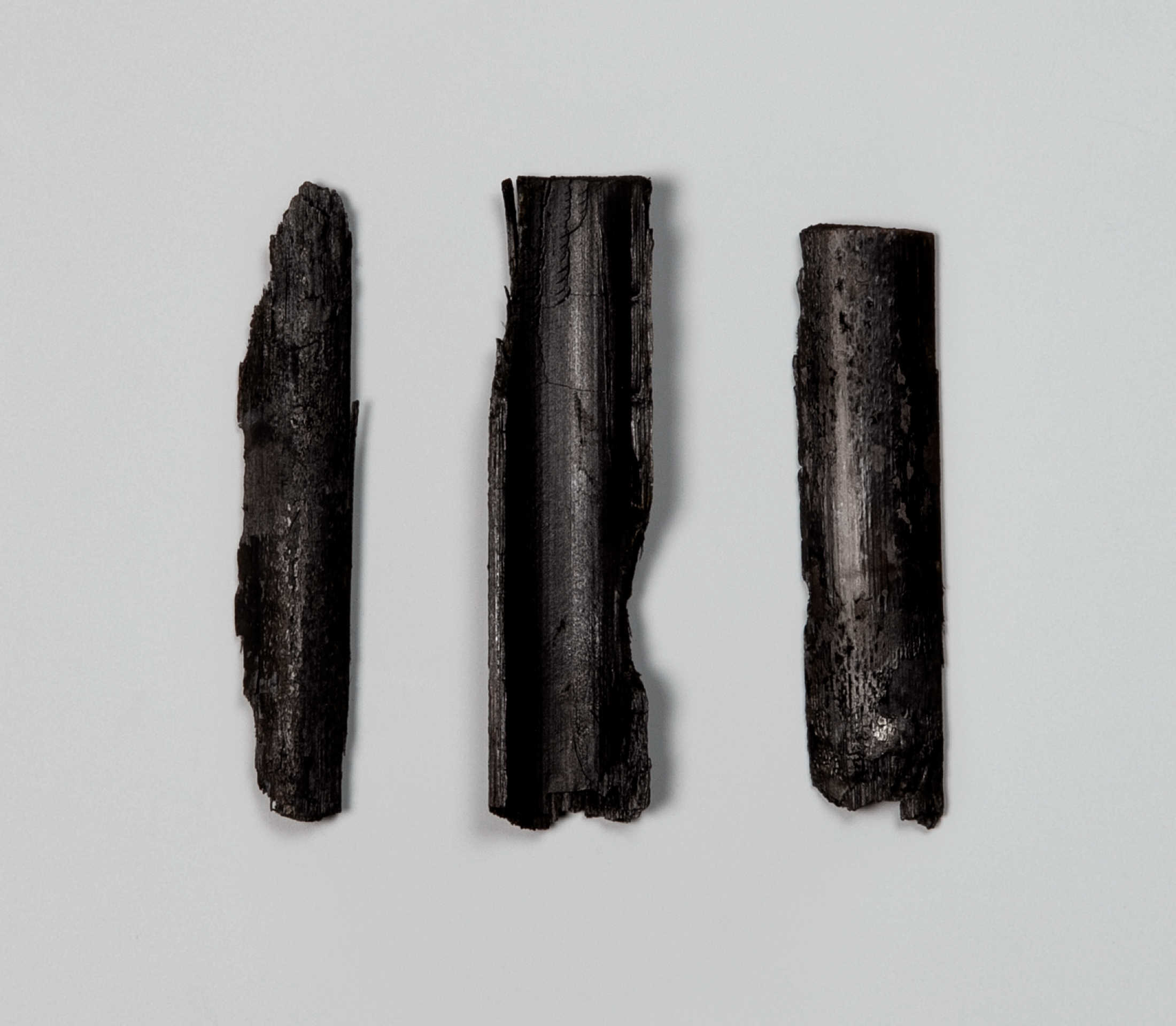 - Bamboo charcoal powder is famously known for its toxin clean-up prowess.