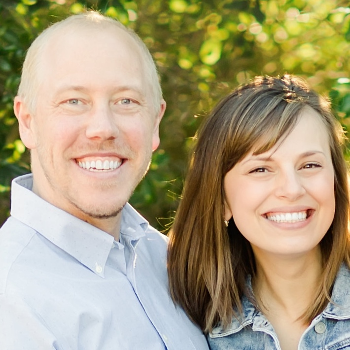 Meet the Docs - Husband and wife team, Drs. Ross and Laura Pulver love being orthodontists!! Find out what makes them smile and how they can make you smile too.