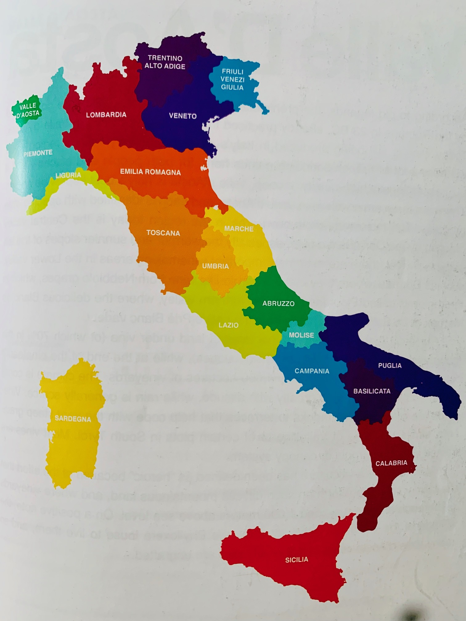 Image Credit:  Italian Wine Unplugged, 2017