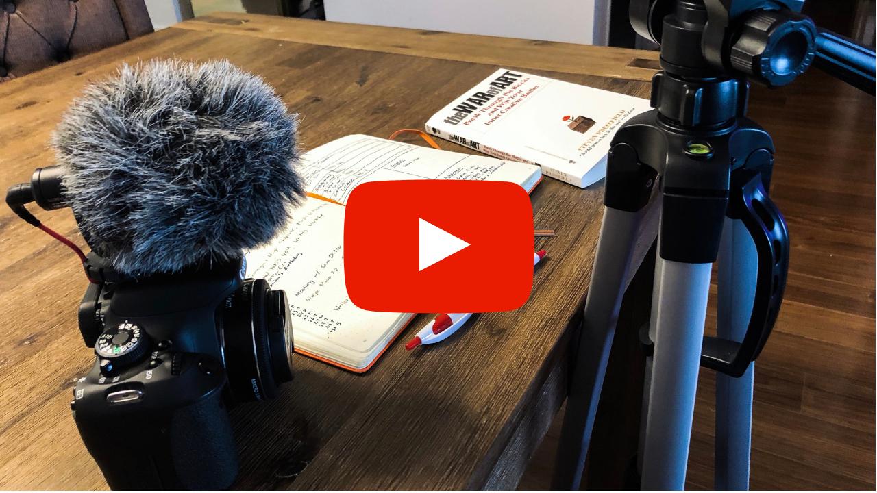 YouTube Mateen Manek Channel